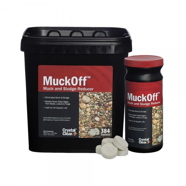 Airmax MuckOff