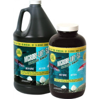 Microbe-lift pond muck and sludge treatment for cleaning up the bottom of your water garden | Pond and Garden Depot
