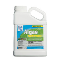 Algae Defense - Lake and Pond Algae Control - 1 Gallon