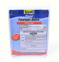 Tetra Pond Fountain Block - Eliminates Algae