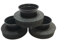 "9"" Floating Island Pond Planter - 3 pack"