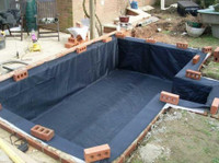 Pond Liner per Linear ft.