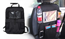 Car Backseat Storage Bag for iPad or Tablet