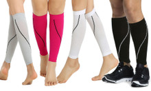 Sport Compression Calf Sleeves – 1pair