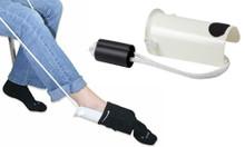 Socks Slider