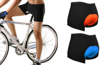 3D Cycling Underwear Shorts