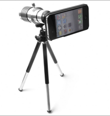 Tripod Mobile And Camera Holder