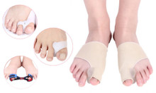 Bunion Support Kit 7 pieces