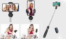 4in1 Bluetooth Selfie Stick