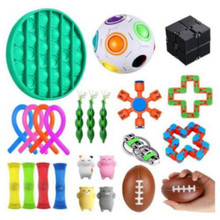 24 Pack Stress Relief Tools