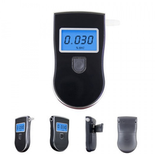 Digital Breathalyser - Alcohol Breath Tester V1