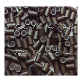 Silicone Lined Copper Tubes - 50 Pack