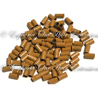 6mm Copper Tubes (Long) - 50 Pack