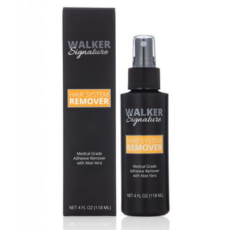 Walker Signature Remover - Tape Remover Spray - 118 ML