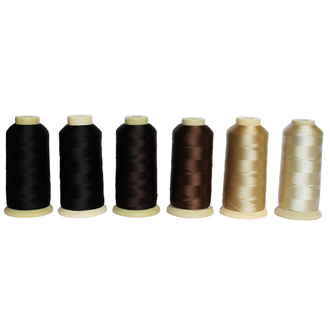 Extra Strong Weft/Weave Thread - 2000m