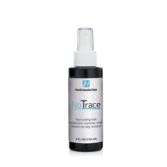 Walker No Trace Hair Extension Remover - 4 OZ Spray
