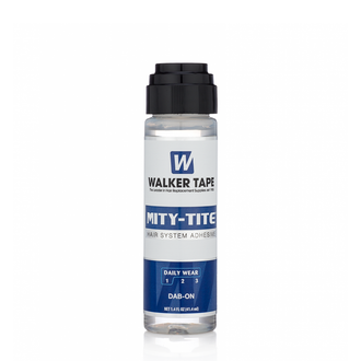 Walker Mity-Tite Adhesive Dab On - 1.4 OZ