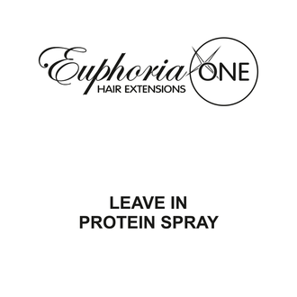Euphoria One Hair Extensions Leave In Protein Spray - 250 ML