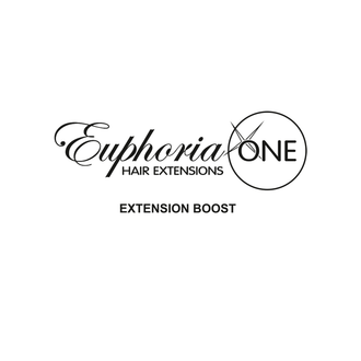 Euphoria One Hair Extensions Extension Boost - 100 ML
