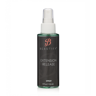 (NEW) Extension Release Spray - 4 OZ