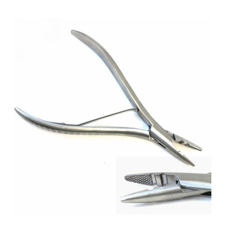 Stainless Steel Pliers - Model B