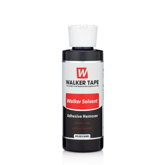 Walker Solvent Remover - 4 OZ Drip Top