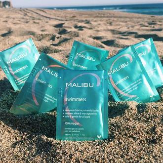 Malibu C Swimmers - 1 x Sachet 5g