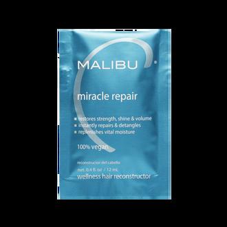 Malibu C Miracle Repair - 1 x Sachet 12 ML