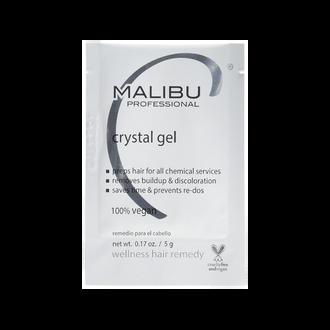 Malibu C Crystal Gel - 1 x Sachet 5g