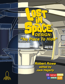 "Lost in Space Design: ""No Place to Hide"""