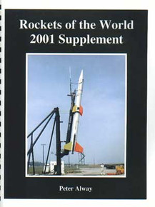 Rockets Of The World 2001 Supplement