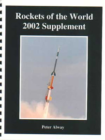 Rockets Of The World 2002 Supplement