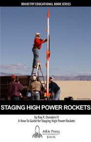 Staging High Power Rockets