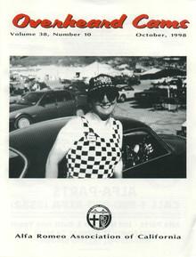 Overheard Cams November 1998