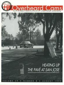 Overheard Cams August 1999