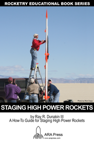 Staging High Power-Ebook version