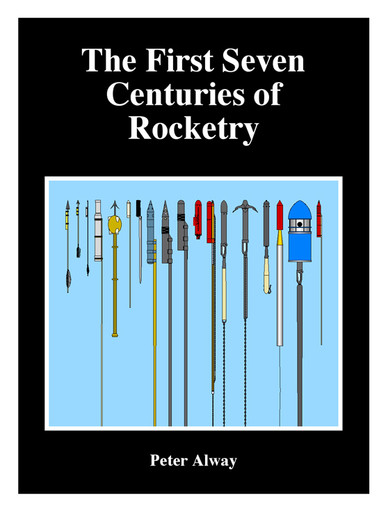 Seven Centuries of Rocketry