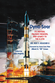 Dyna-Soar Book cover image