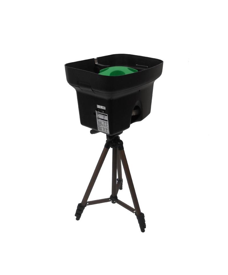Personal Pitcher Small Wiffle Ball Pitching Machine