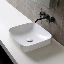 Element 45 Bench/Wall Basin