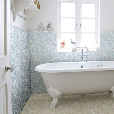 Vintage Collection - Iris (wall) & Ginestra (floor)