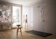 Domus Living Stone Shower Tray