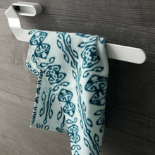 Tulip Towel Rail