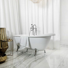 Agora Freestanding bathtub