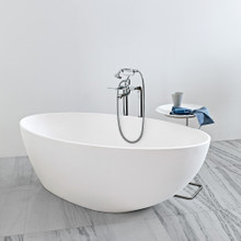 Muse Freestanding Bath