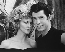 This is an image of 176266 Grease Photograph & Poster