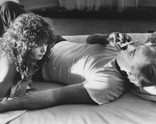 This is an image of 176277 Last Tango in Paris Photograph & Poster