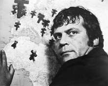 This is an image of 186384 Oliver Reed Photograph & Poster