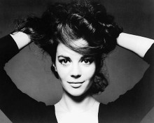 This is an image of 186421 Natalie Wood Photograph & Poster