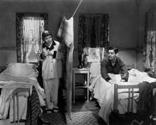This is an image of 187157 It Happened One Night Photograph & Poster